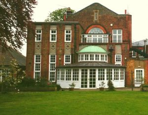 St Mary's Convent Nursing Home