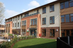 Belong Atherton Care Village