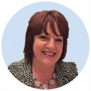Debbie Field, Operations Manager, Benslow Care Homes