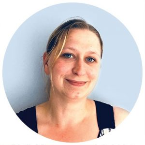 Melanie Wilson, Registered Manager, Dryfemount Care Home