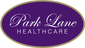 Park Lane Healthcare logo