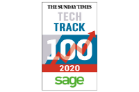 SUNDAY TIMES TECH TRACK LOGO